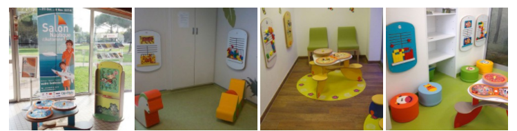 espace enfant